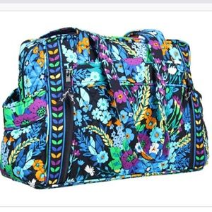 Vera Bradley diaper bag Brand New!